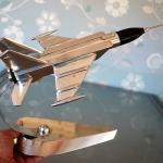Model MiG25 (1)