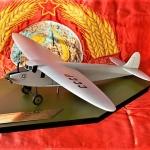 Model Plane Kalinin (1)