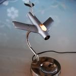 Model Plane MIG-15 (1)