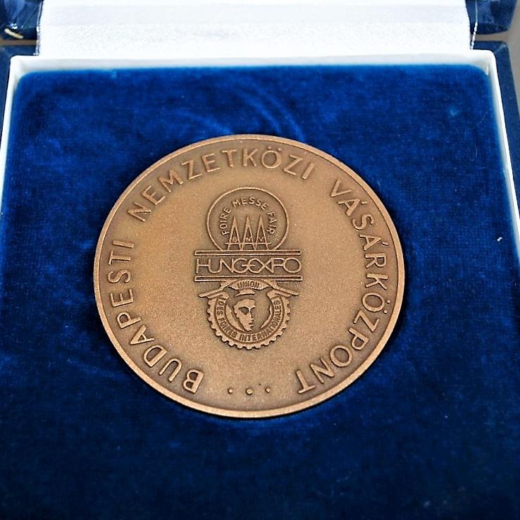 Medal Hungary (3)