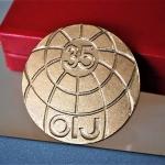 Table Medal Soviet Union (3)