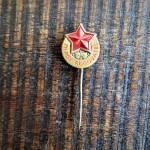 Pin Czechoslovakia Young Builder