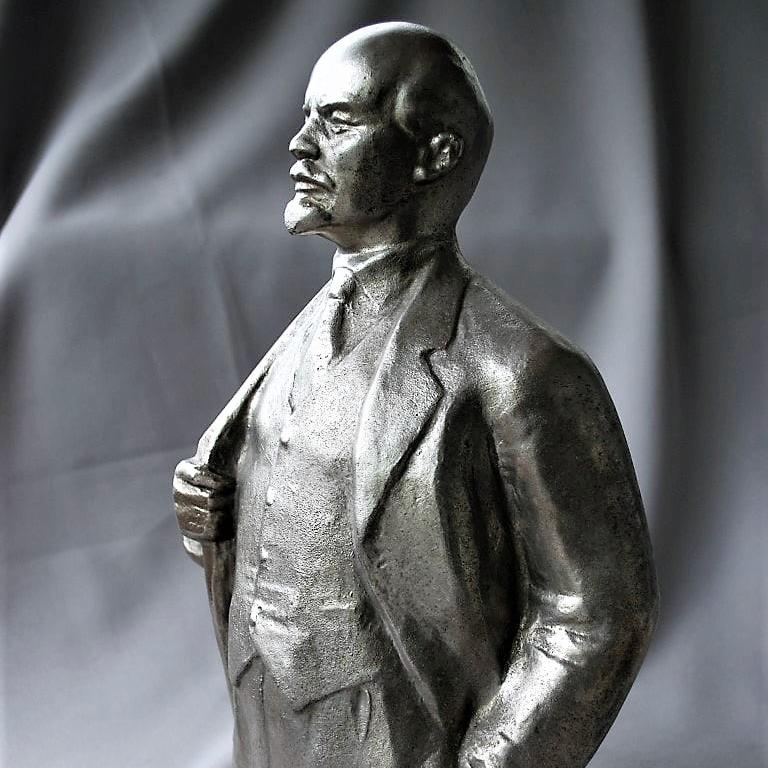 Bust Lenin (1)