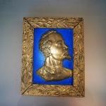 Felix Dzerzhinsky Wallpiece (1)
