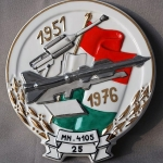 Honorary Plate Hungary (3)