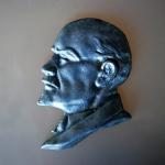 Lenin Wallpiece (1)