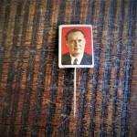 Pin Tito Yugoslavia