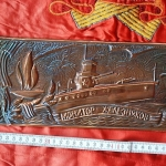 Wallpiece Soviet Union (2)