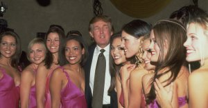 LAUNCH PARTY FOR 49th MISS USA PAGEANT