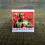 Fridge Magnet Cultural Revolution