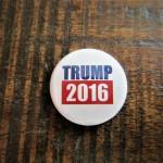 Pin Trump