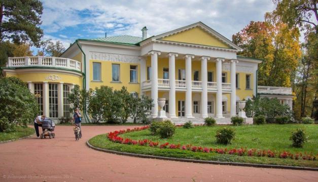 Screenshot_2019-05-15 Gorki Estate Museum (Gorki Leninskiye) - All You Need to Know BEFORE You Go - Updated 2019 - TripAdvi[...]