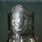 Lenin Tea Cup Holder (3)