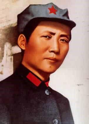 Mao-Zedong-young