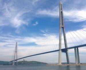 Russki_Island_Bridge,_Russia1