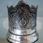 Soviet Tea glass holder (2)