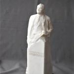 Statue Sergei Korolev (1)