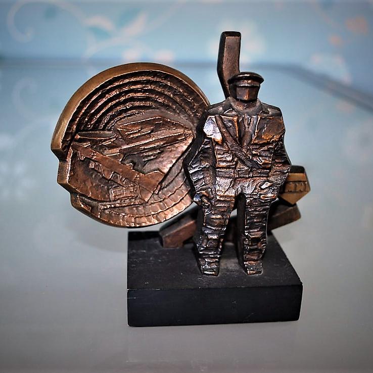 Statue Soviet Union (1)