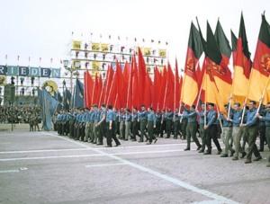 DDR - Deutschlandtreffen 1964