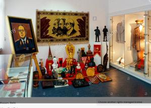 Screenshot_2019-11-18 Stock Photo - Devotional objects, Stasi Museum, Berlin