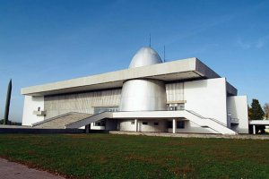 Tsiolkovsky-State-Museum-of-the-History-of-Cosmonautics