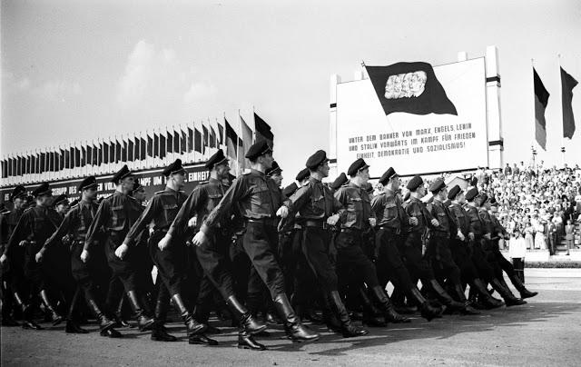 mayday1953 vopo