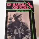 Book Cuba On March With Fidel (1)