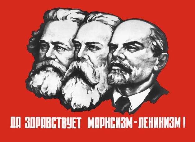 marx-engels-lenin-soviet-propaganda-poster-war-is-hell-store
