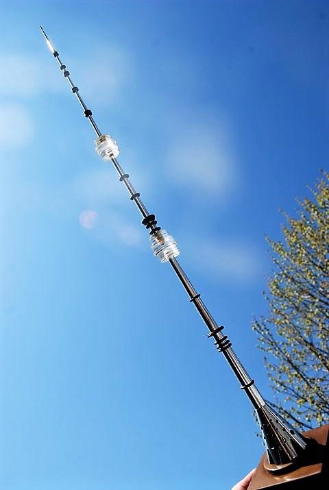 Ostankino Tower (1)