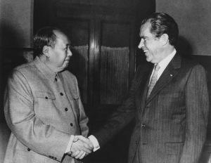 Mao Nixon