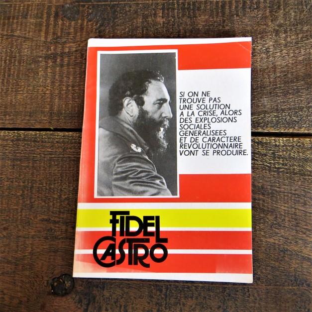 Book Cuba Fidel Castro (2)
