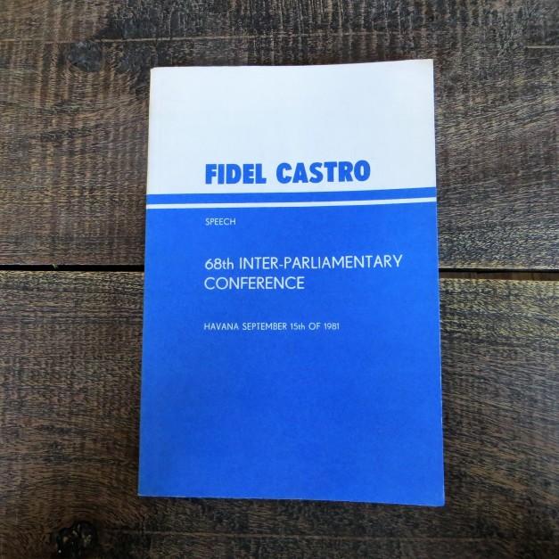 Book Fidel Castro Cuba (1)