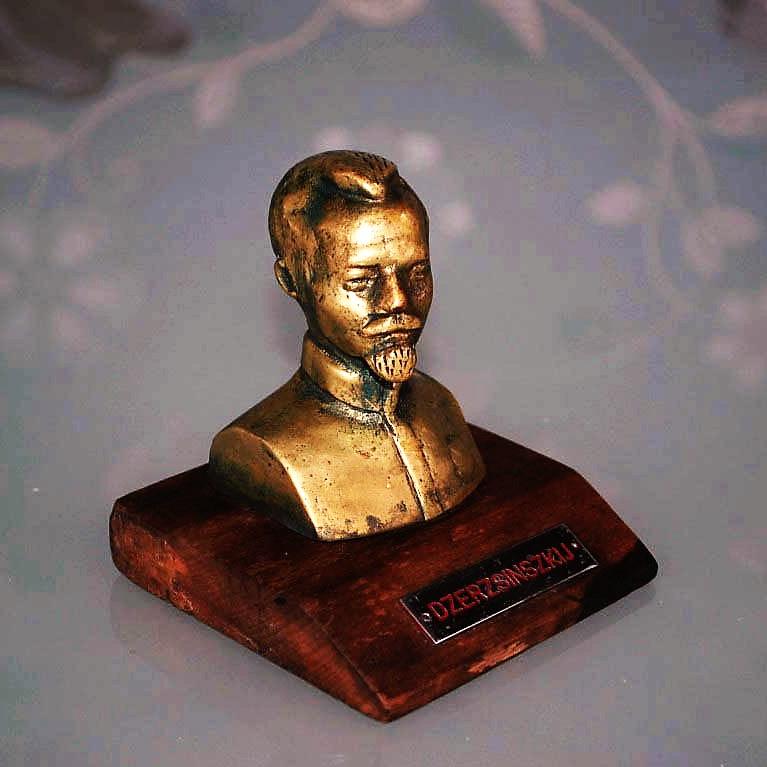 Bust Felix Dzerzhinsky (1)