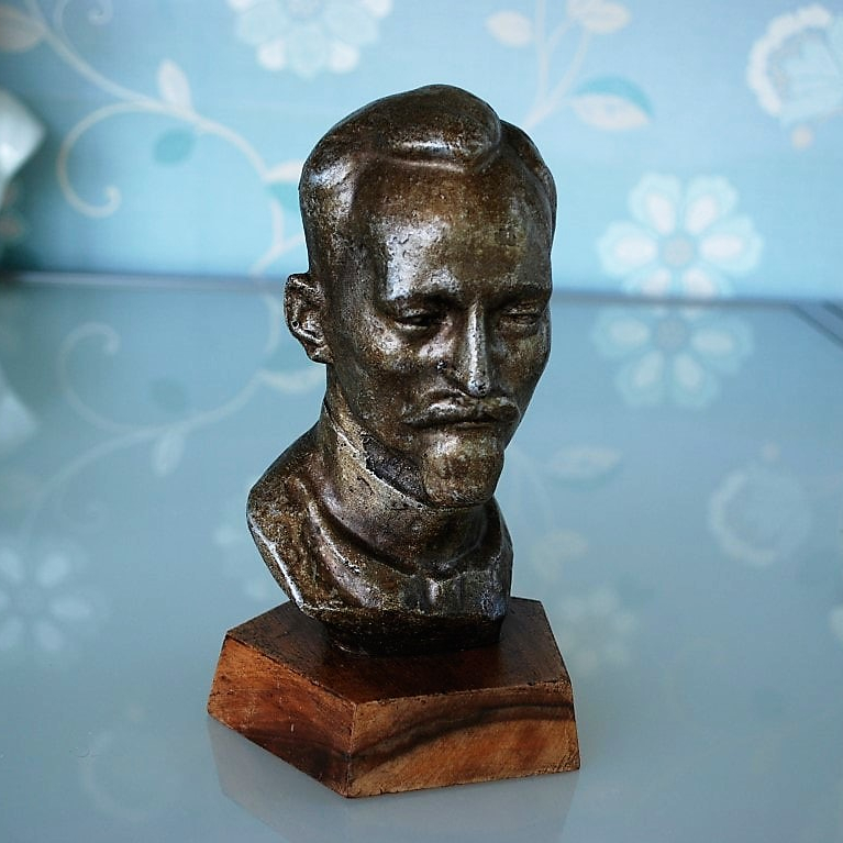 Bust Felix Dzerzhinsky (2)