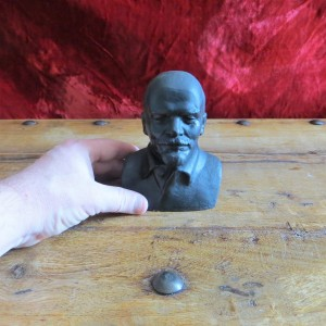 Bust Lenin (7)