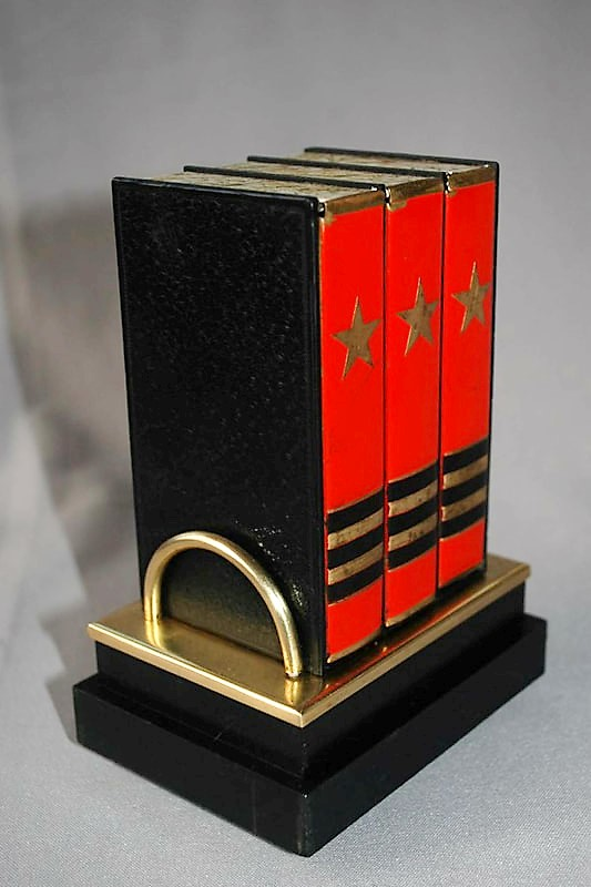 Cigarette Music Box (2)