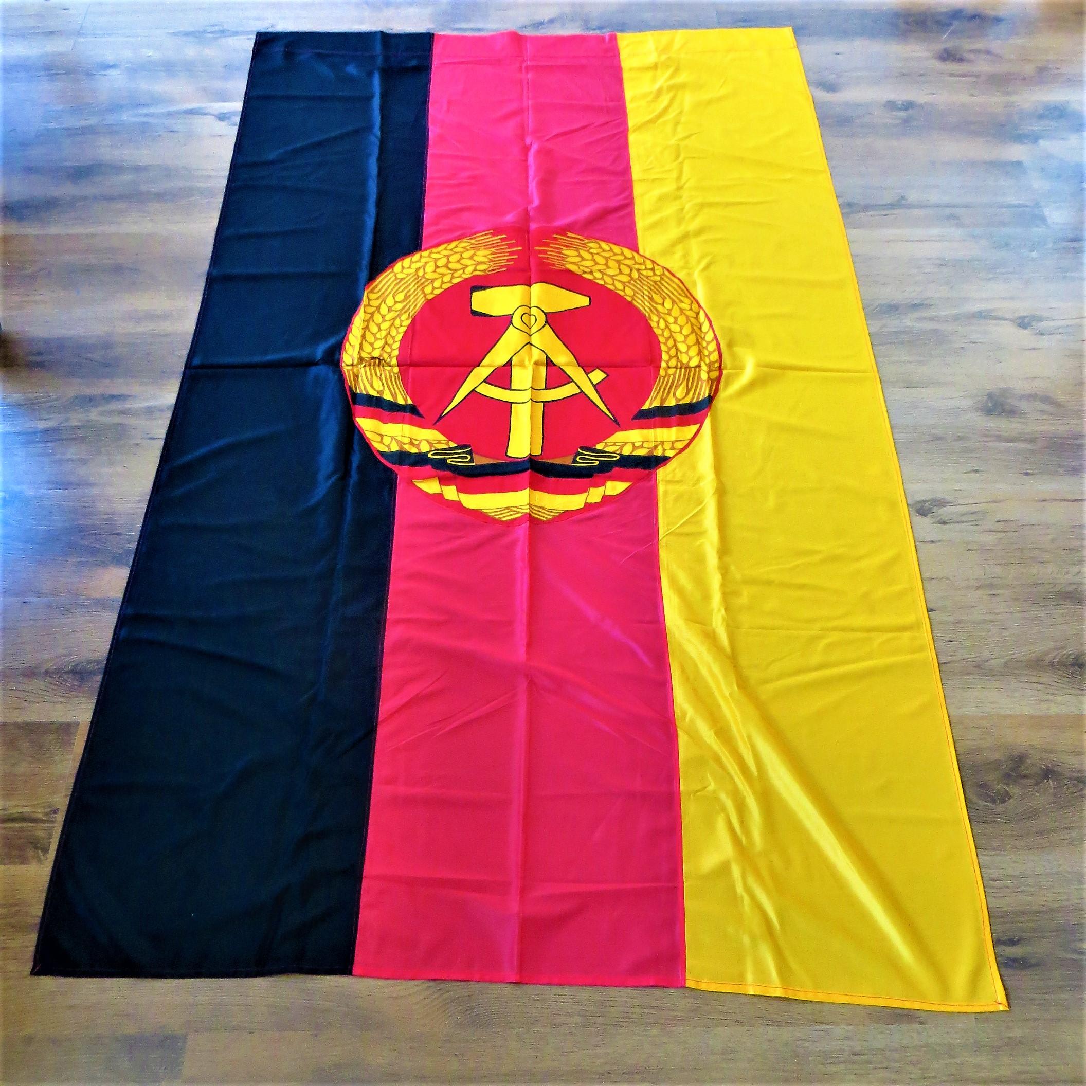 DDR Flag (2)