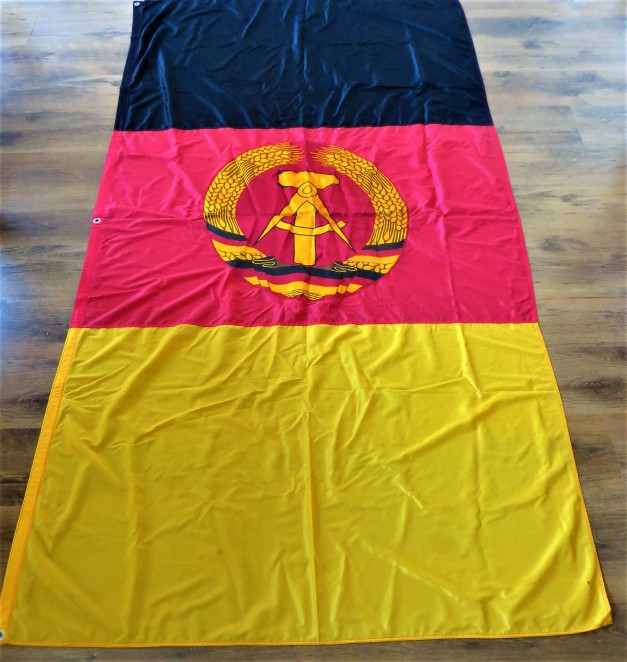 Flag DDR (3)