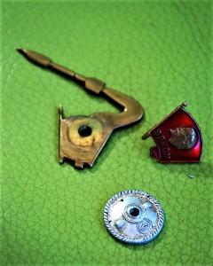 Lenin Pin (1)