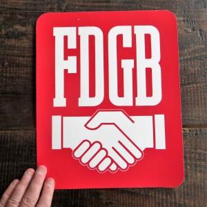 Sign FDGB (4)