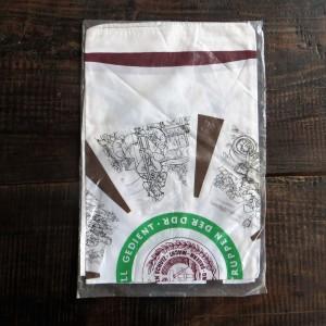 Silk Cloth Borderpatrol DDR (3)