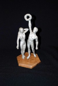 Socialist Statue (3)