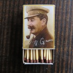 Stalin Matchbox (2)