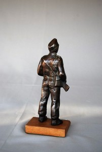 Statue Civil Guard (1)
