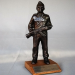 Statue Civil Guard (3)