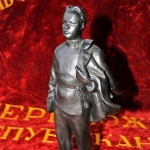 Statue Lenin (3)