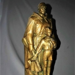 Statue Soviet Union (2)