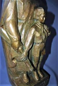 Statue Soviet Union (3)