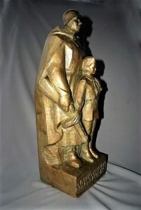 Statue Soviet Union (5)