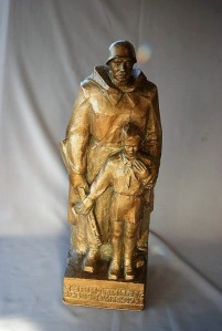 Statue Soviet Union (6)